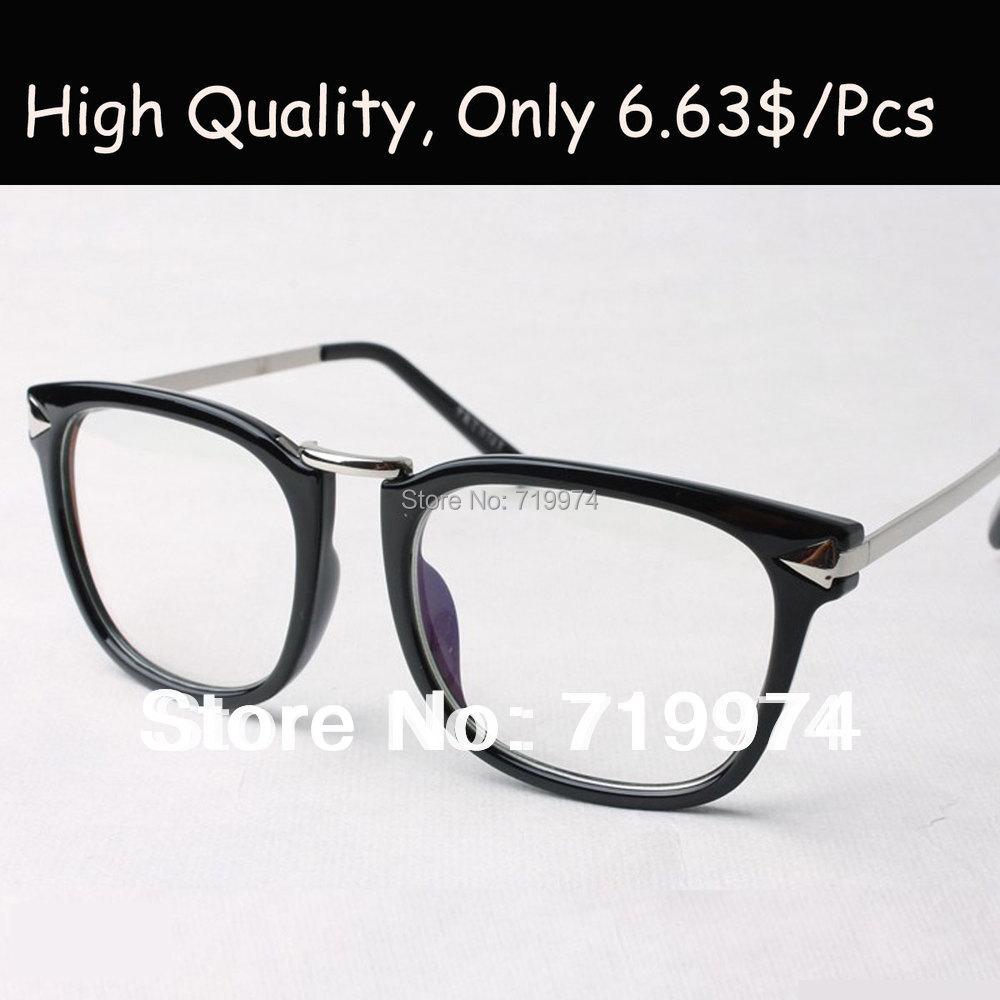 Wide Framed Fashion Glasses : Aliexpress.com : Buy Free Shipping Metal Radiation ...