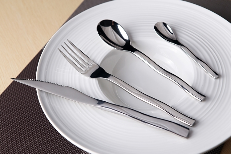 Buy 24pcs Superior Quality Stainless