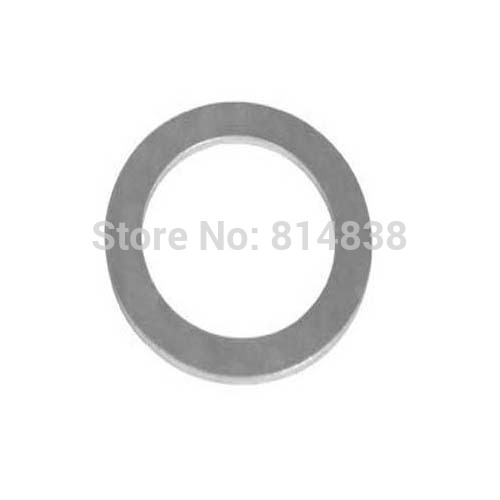 M10x16x0.2 Shim Washers Supporting Rings Material Stainless Steel 1000 Pcs(China (Mainland))