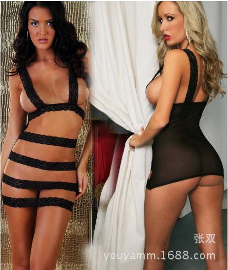 Сексуальная ночная сорочка Other Clubwear NY135 сексуальная ночная сорочка unbrand v other