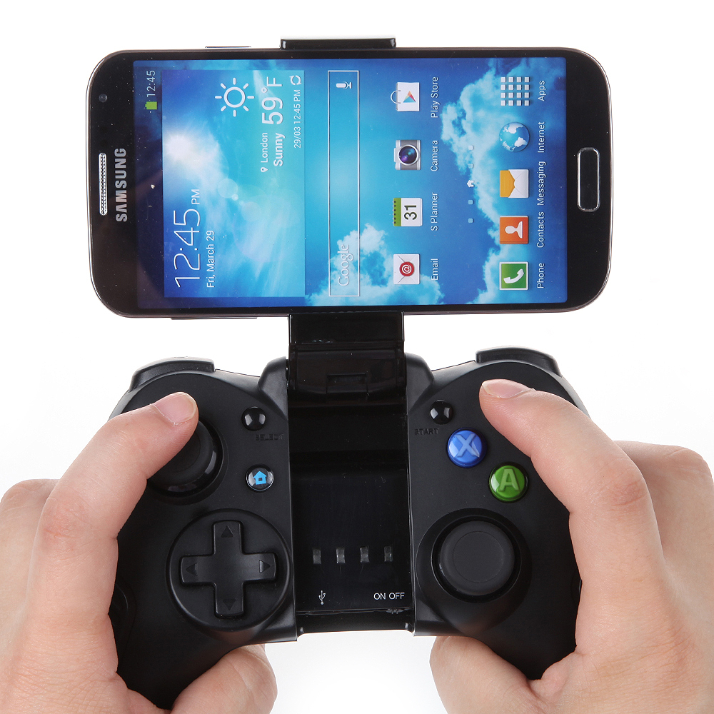 G910 Gamepad for PC Bluetooth Wireless Controller Game Remote Console Joystick Game Pad for Android SmartPhone Smart Phone TVPad(China (Mainland))