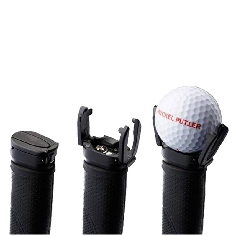 2016 hot sell product Useful Golf Putter Retriever Back Saver Pick Up Tool Golf Ball Retriever(China (Mainland))