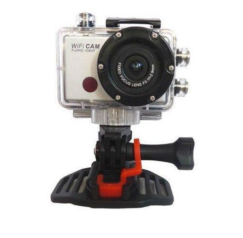 !5.0MP Full HD 1080P Underwater Action Sport Camera CAM WiFi DV Camcorder WDV5000 - Shenzhen Blueskyocean Technology Co., Ltd. store