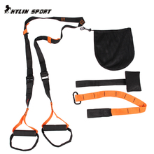 Buy XRip60T Resistance Bands New Crossfit Sport Equipment Strength Training Fitness Equipment Exerciser Workout Suspension Trainer for $33.48 in AliExpress store