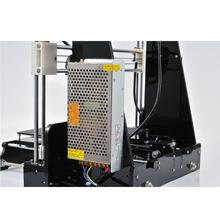 2016 Newest DIY 3D Printer Desktop Physical Print Machine 3 D Model KIT High Precision Three