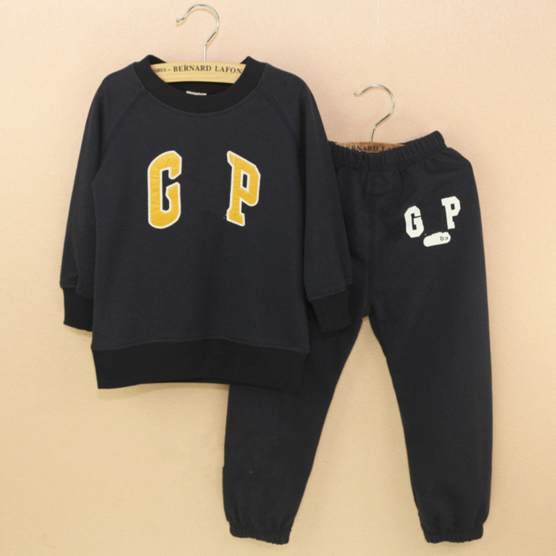 Гаджет  2015 cotton Minnie baby boys girls sets clothes roupa infantil kids hoody+pants spring&autumn new mickey children clothing sets None Детские товары