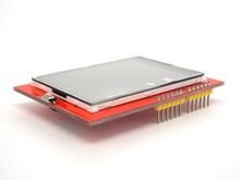 LCD module TFT 2.4 inch TFT LCD screen for Arduino UNO R3 Board and support mega 2560(China (Mainland))