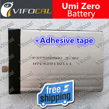 Umi Zero battery 2780mah 100% Original Replacement Accessory Bateria For Cell Phone + Free Shipping + Track Number - In Stock(China (Mainland))