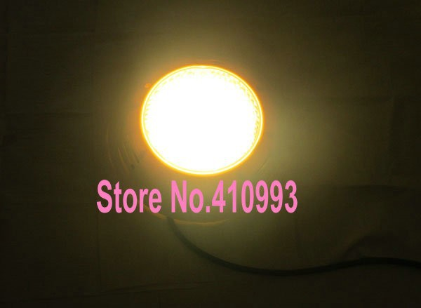 18W Warm White led pool wall surface lamp for swimming pool(China (Mainland))