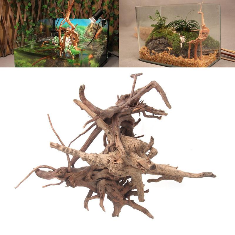 Achetez en gros d coratif troncs d 39 arbres en ligne des for Grossiste bois flotte
