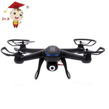 DR.B Micro Pocket Drone 4CH 6Axis Gyro Switchable Controller quadcopter RTF Helicopter With 200W Camera NO.DM007(China (Mainland))