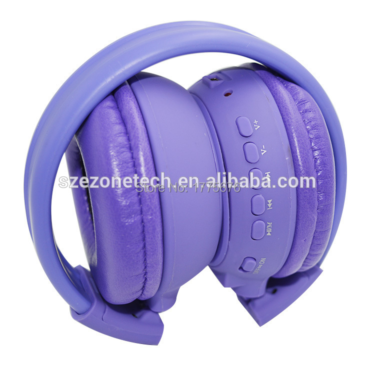 china Consumer electronics mp3 player headphone with bluetooth 3 5mm usb cable for tablet pc