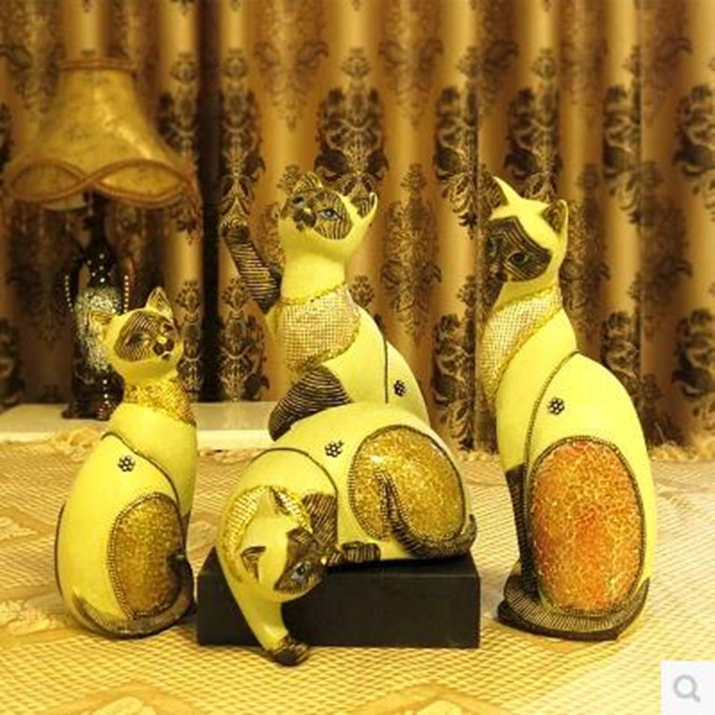 Online buy wholesale lucky cat statue from china lucky cat for East asian decor