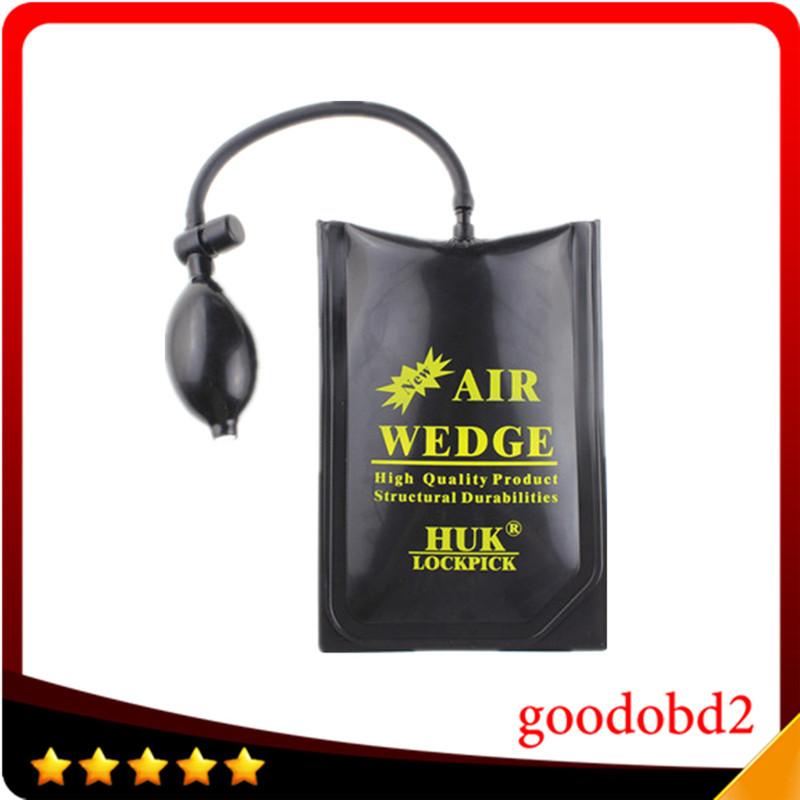 HUK PUMP WEDGE, LOCKSMITH TOOLS Auto Air Wedge Lock Pick Open Car Door Lock(China (Mainland))