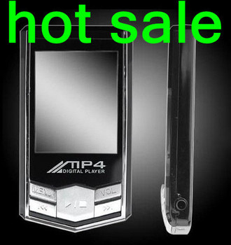 """16GB MP4 Player 1.8"""" LCD Screen Video Voice Recorder FM Ebook DHL Free Shipping best price 30PCS/lot"""