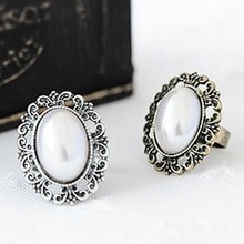 R1054 R1055 Min.order is $8 (mix order) Free Shipping Wholesale Retro Womens Ring