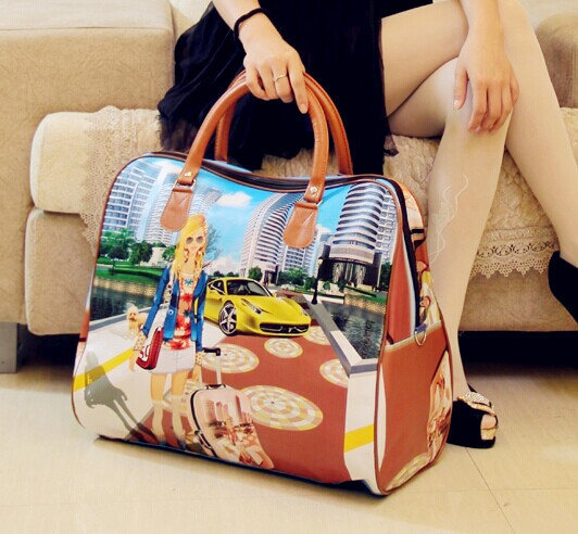 Compare Prices on Womens Luggage Bags- Online Shopping/Buy Low ...