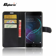 Buy CYBORIS Doogee Shoot 1 Case PU Leather Phone Cover Doogee Shoot 1 Flip Cover Stand Wallet Bag Card Holder for $3.99 in AliExpress store