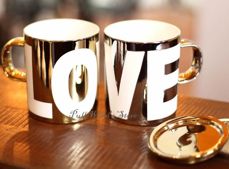 buy royal classic love ceramic cup