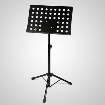 Musical instrument accessories large music stand guzheng music stand guitar music stand flute music stand kisser music-stand