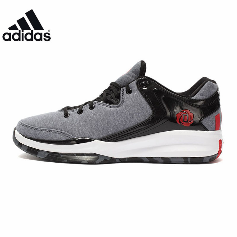 Adidas Original ROSE Men Male Sport Sneakers Athletic Basketball Shoes Hombres zapatillas basquet chaussure basket homme(China (Mainland))
