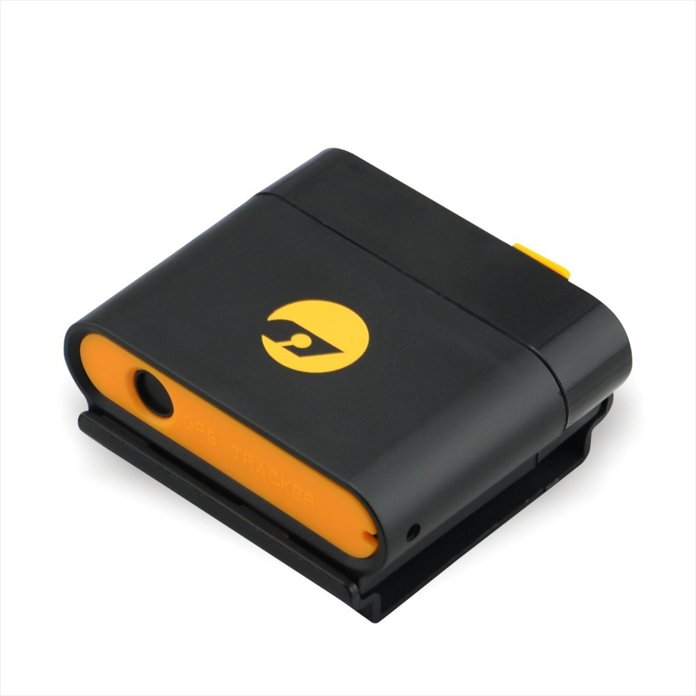 Cheap GPS Tracker---Waterproof Portable GPS Tracker for Childs and Person Via Google Map and Phone Tracking Device(China (Mainland))