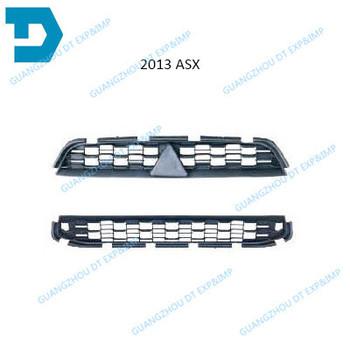 2013 2014 2015 MITSUBISHI ASX FRONT BUMPER NET 6402A332 6402A316