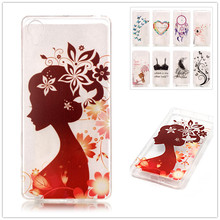 Buy Cute Cartoon Colorful Case Sony Xperia X Dual F5122 / Xperia X F5121 Phone Cover Soft Silicon Case Coque Sony Xperia X{< for $2.73 in AliExpress store