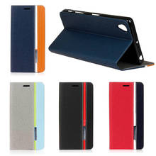 Back Cover Sony Xperia XA Leather Cases 2016 New Phone Bags F3112 F3113 PU Flip Magnetic - Quick Charger store