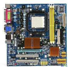 Free shipping 100% original Desktop  motherboard for Gigabyte  GA-MA74GM-S2H AM2+  DDR2 MA74GM-S2H Integrated graphics mainboard(China (Mainland))