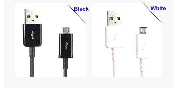 Mini USB cable mobile phone charger cable 2.0 data synchronization charging cable for the samsung galaxy S3 S4