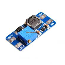 Buy 10pcs/lot MT3608 2A Max DC-DC Step Power Module Booster Power Module Arduino for $3.54 in AliExpress store