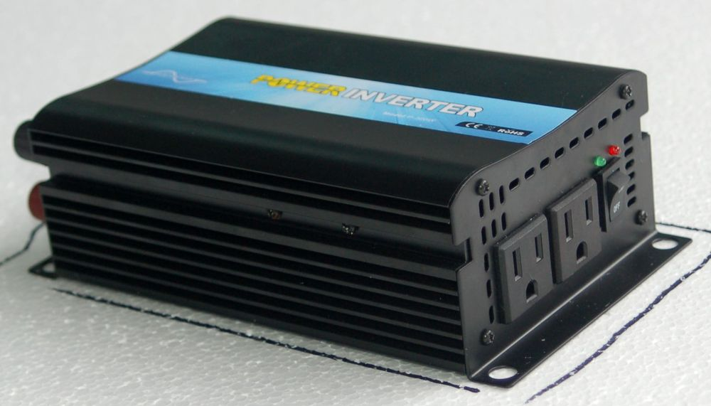 500W dc 12V to ac220/230/240v grid tie/off grid inverter