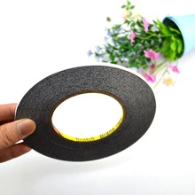 New 5mm Double Side Adhesive 3M Sticker Tape For Cellphone LCD Touch Screen Replacement Parts ,White Free shipping !!!(China (Mainland))