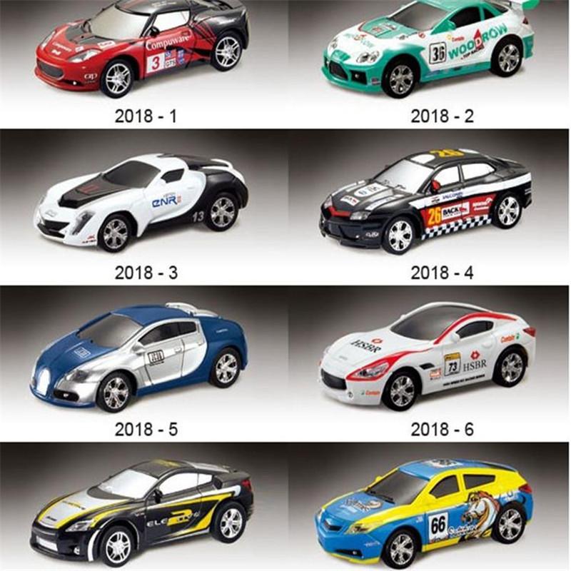 Peradix 1:63 mini Racing Car RC Radio Remote Control Vehicle education Toy Free Voiture Telecommande Mini RC Car(China (Mainland))