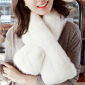 Autumn winters fashion ring scarves around two laps knitting wool solid scarf warm scarf  unisex