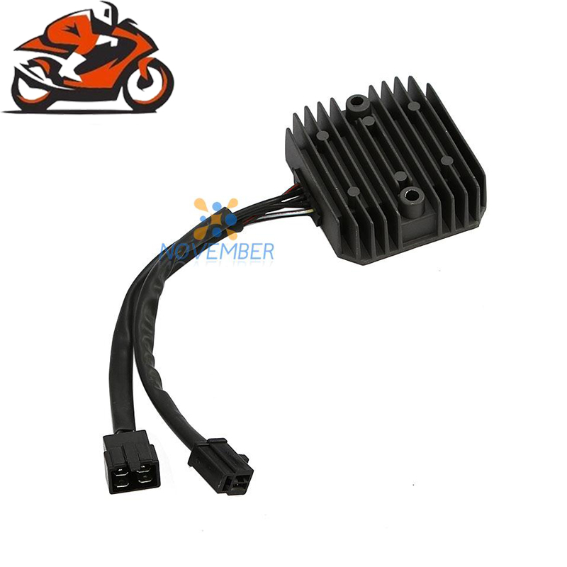 Motorcycle Voltage Regulator Rectifier for Honda CH250 Steed 400 VT 600 CD2 Shadow VT 600 C Shadow VLX VT 600 CD Shadow Deluxe<br><br>Aliexpress