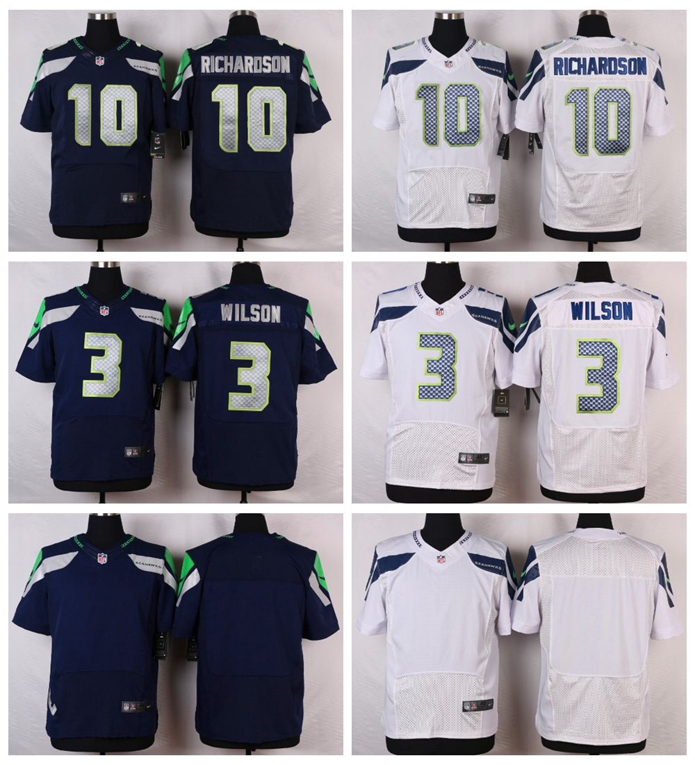 Nike jerseys for sale - Online Buy Wholesale russell wilson jersey from China russell ...