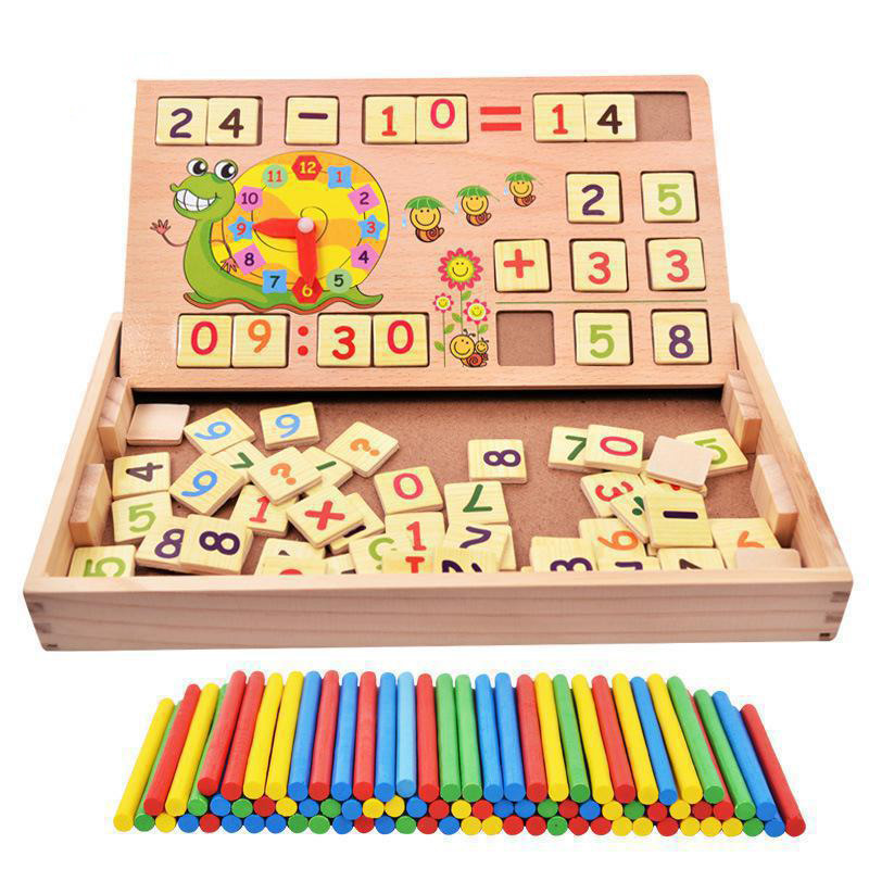 Early Childhood Educational Toys : Aliexpress buy bohs montessori teaching aids