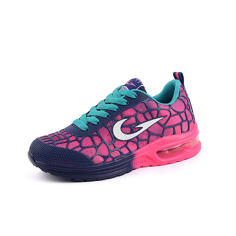 2016 new fashion running shoes light athletic