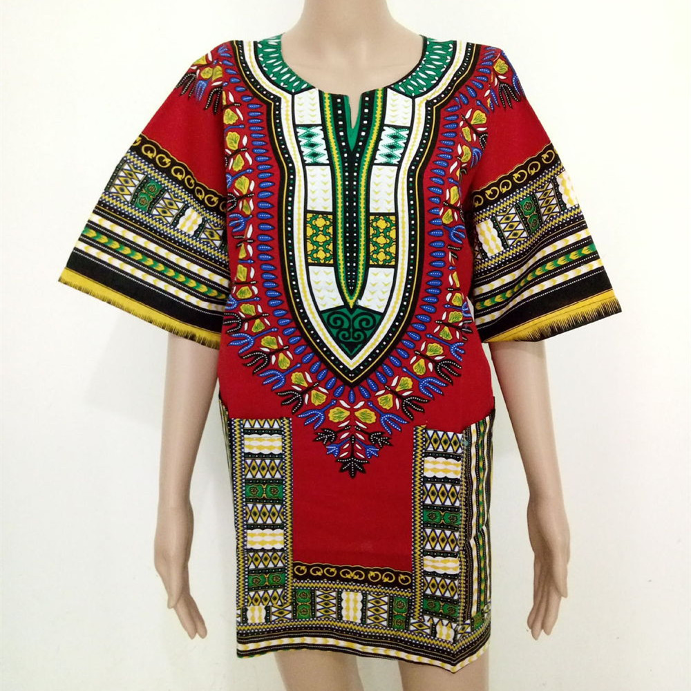 Fashion design african clothing traditional dashiki for ...