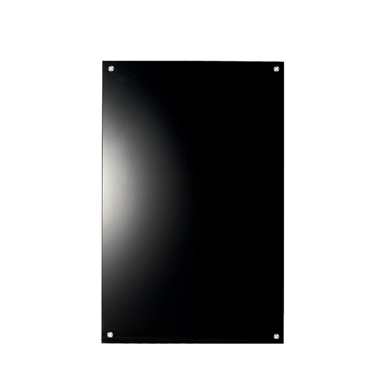 450W Glass Infrared Heater Panel 600*1000mm Carbon Crystal Heating Panel for Home Office High Quality(China (Mainland))