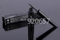 12pcs/lot Free shipping Waterproof Liquid Eyeliner Pen Black Eye Liner Pencil Makeup
