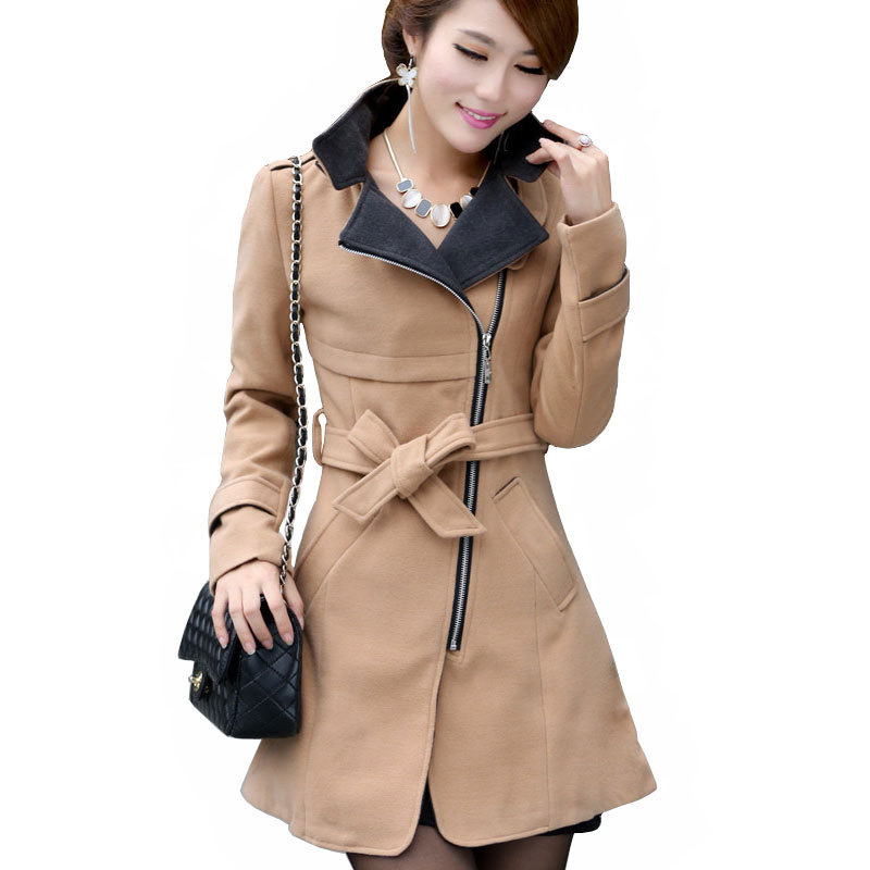 Ladies long jackets designs – Modern fashion jacket photo blog