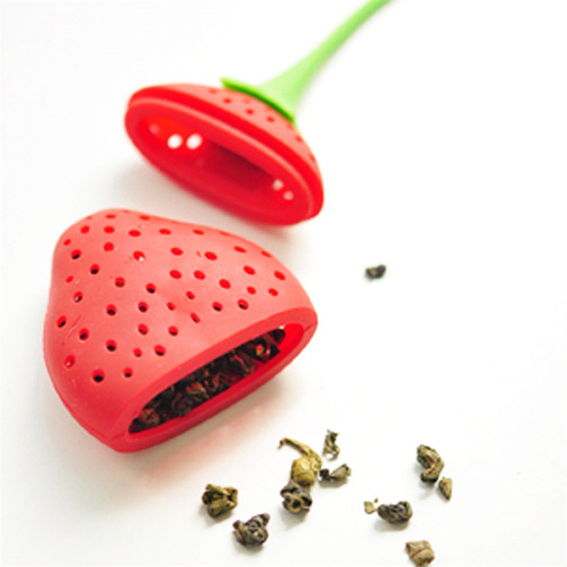 1 pc Tea Leaf Strainer Silicone Strawberry Design Loose Herbal Spice Infuser Filter Office Regimen Tea Tools New Wholesale  1 pc Tea Leaf Strainer Silicone Strawberry Design Loose Herbal Spice Infuser Filter Office Regimen Tea Tools New Wholesale  1 pc Tea Leaf Strainer Silicone Strawberry Design Loose Herbal Spice Infuser Filter Office Regimen Tea Tools New Wholesale  1 pc Tea Leaf Strainer Silicone Strawberry Design Loose Herbal Spice Infuser Filter Office Regimen Tea Tools New Wholesale