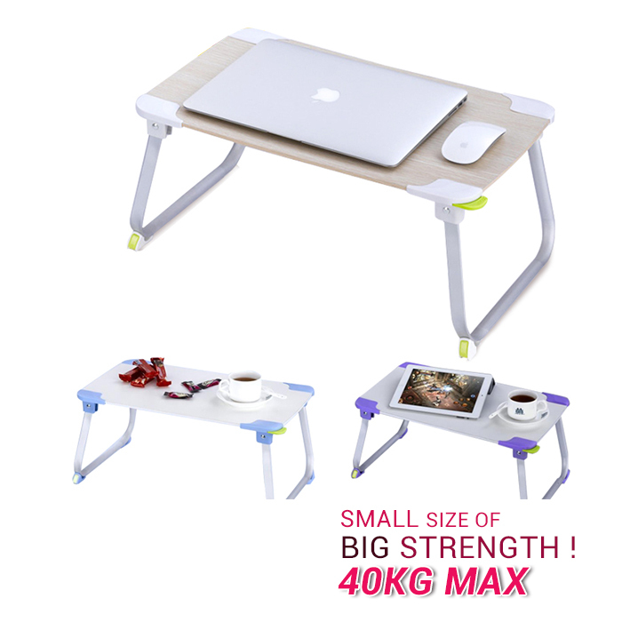 0.98 KG only Mini Strong Aluminum portable folding table for Laptop / bed/ coffee tea/outdoor use hot sale(China (Mainland))