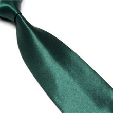 Cravates en or pour hommes Mariage Gravatas de Mariage corbatas hombre 2019 cravate de cou copie soie(China)