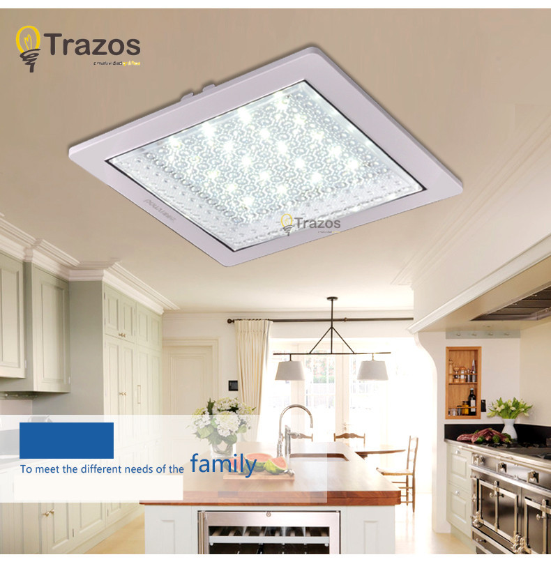 Modern Led Kitchen Ceiling Lights