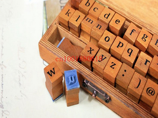 Buy fedex dhl free shipping creative for Diy decorative wood boxes