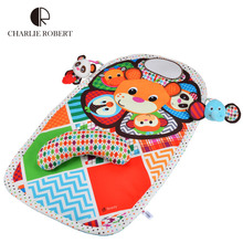 0-2 Year Baby Toy Baby Play Mat Tapete Infantil Crawling Exercise Game Mat Newborn Gift Activity Gym Mat Diaper Carpet Toy HK908(China (Mainland))